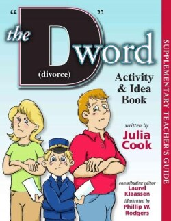 "The ""D"" Word Activity & Idea Book (Paperback)"