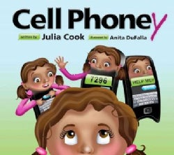 Cell Phoney (Paperback)