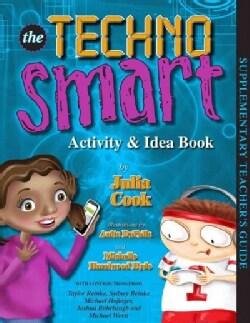 Technosmart Activity & Idea Book (Paperback)