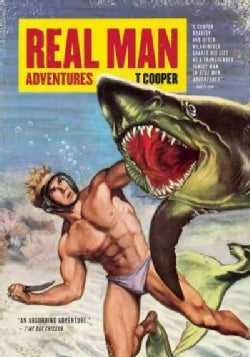 Real Man Adventures (Paperback)