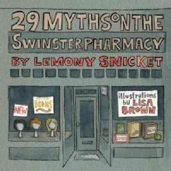 29 Myths on the Swinster Pharmacy (Hardcover)