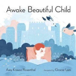 Awake Beautiful Child: An ABC Day in the Life (Hardcover)