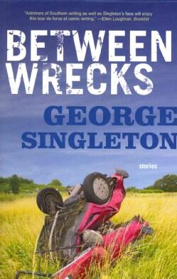 Between Wrecks (Paperback)