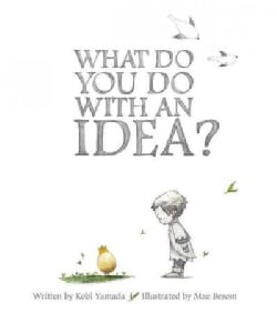 What Do You Do With an Idea? (Hardcover)
