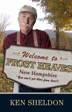 Welcome to Frost Heaves (Paperback)