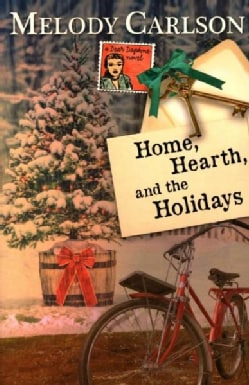 Home, Hearth, and the Holidays (Paperback)