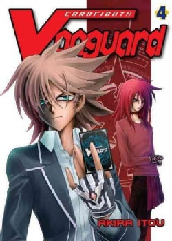 Cardfight!! Vanguard 4