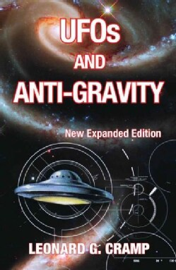 UFOs and Anti-Gravity (Paperback)