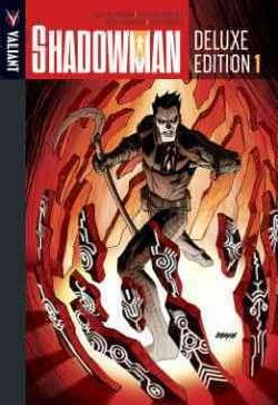 Shadowman 1 (Hardcover)