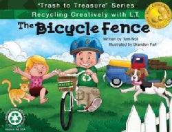 The Bicycle Fence (Hardcover)