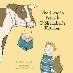 The Cow in Patrick O'shanahan's Kitchen (Hardcover)