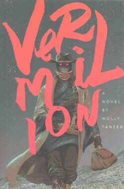 Vermilion: The Adventures of Lou Merriwether, Psychopomp (Paperback)