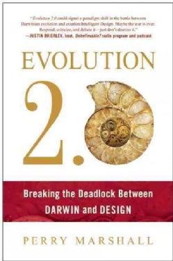 Evolution 2.0: Breaking the Deadlock Between Darwin and Design (Hardcover)