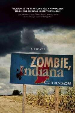 Zombie, Indiana (Paperback)