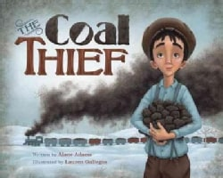 The Coal Thief (Hardcover)