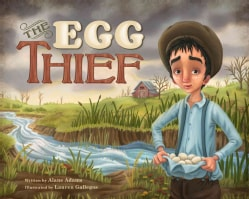 The Egg Thief (Hardcover)