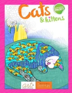 Cats & Kittens (Paperback)