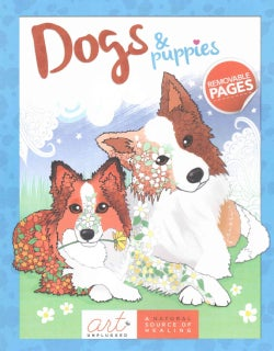 Dogs & Puppies (Paperback)