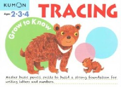 Grow to Know Tracing (Paperback)