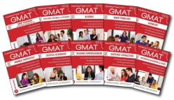 Complete GMAT Strategy Guide Set (Paperback)