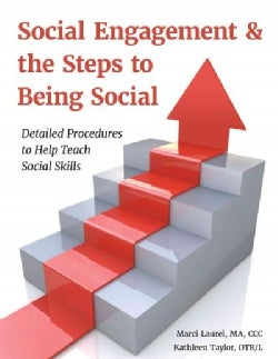 Social Engagement & the Steps to Being Social (Paperback)