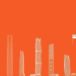 Hok Tall Buildings (Paperback)