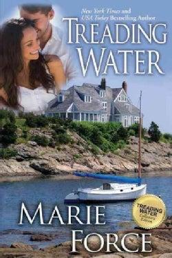 Treading Water (Hardcover)