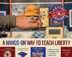 Super Citizens Kit: A Hands-on Way to Teach Liberty (Hardcover)