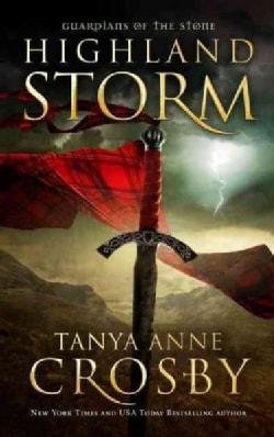 Highland Storm (Paperback)