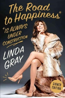 The Road to Happiness Is Always Under Construction: Build a Better Body, Mind, and Soul (Hardcover)