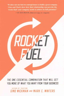 Rocket Fuel: The One Essential Combination That Will Get You More of What You Want from Your Business (Paperback)