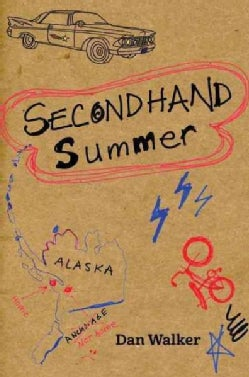 Secondhand Summer (Paperback)