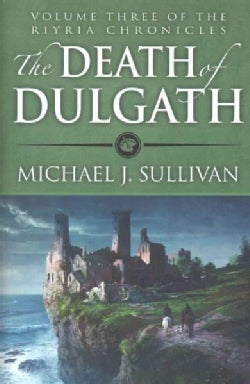 The Death of Dulgath (Hardcover)