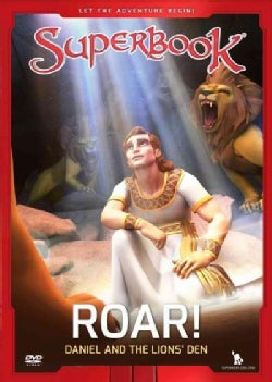 Roar!: Daniel and the Lion's Den (DVD-ROM)