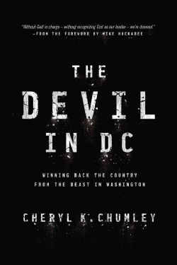 The Devil in DC: Winning Back the Country from the Beast in Washington (Paperback)