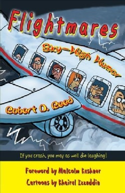 Flightmares: Sky-high Humor (Paperback)