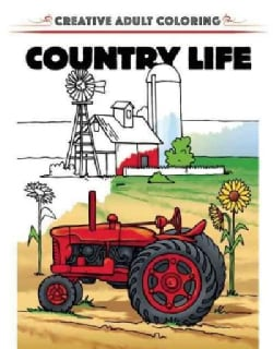 Country Life (Paperback)