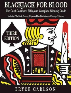 Blackjack for Blood: The Card-counters' Bible and Complete Winning Guide (Paperback)