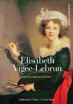 Elisabeth Vigee-Le Brun (Paperback)