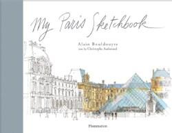 My Paris Sketchbook (Hardcover)