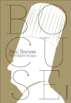 The Complete Bocuse (Hardcover)