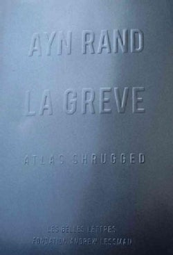 La Greve / Atlas Shrugged (Paperback)