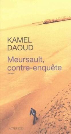 Meursault, Contre-enquete (Paperback)