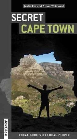 Secret Cape Town (Paperback)