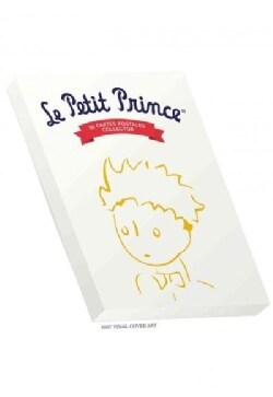 The Little Prince: A Portfolio: 24 Plates (Paperback)
