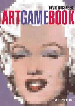 Art Game Book (Hardcover)