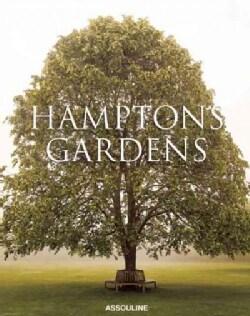 Hamptons Gardens (Hardcover)