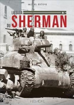 La Saga Du Sherman (Hardcover)