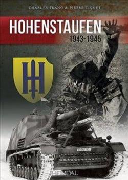 Hohenstaufen: 1943-1945 (Hardcover)
