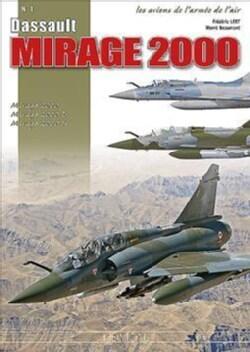 Mirage 2000: Dassault (Hardcover)
